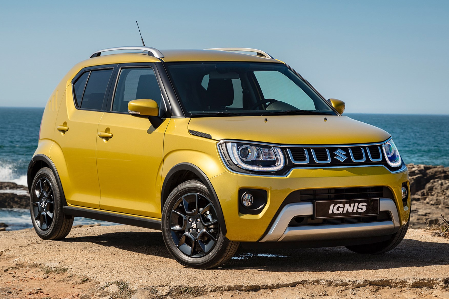 Suzuki vehicles are back in the Nigerian market, by CFAO