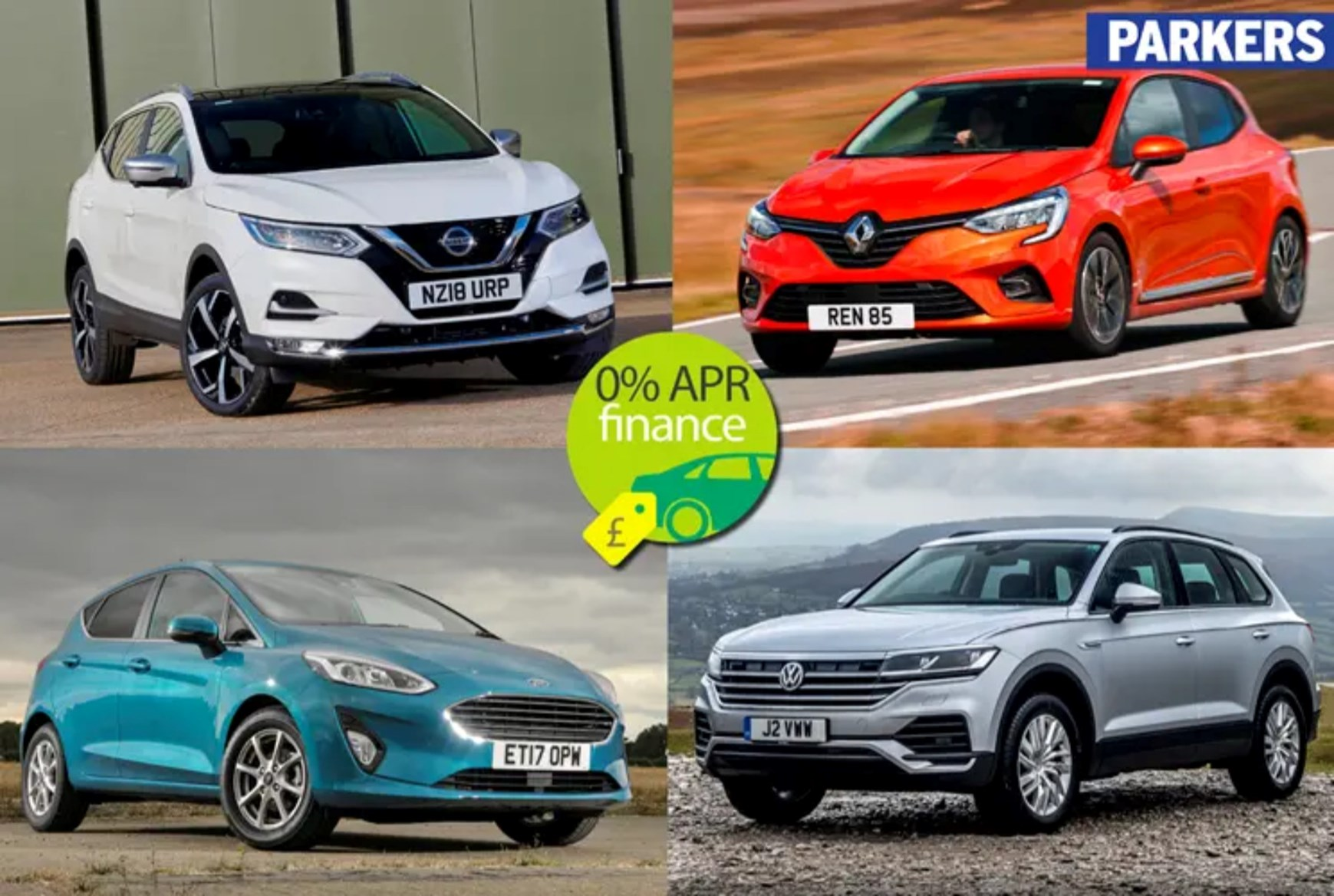 0 Car Finance Deals 2021 0 Apr Explained And List Of Offers Parkers