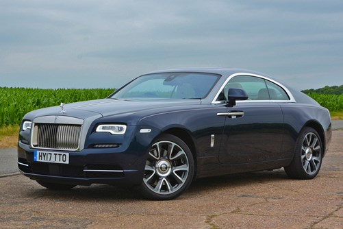 Rolls Royce Wraith 0 60 >> Rolls Royce Wraith All You Need To Know Parkers