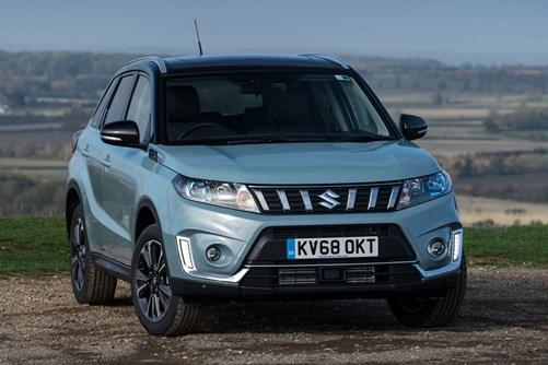 2019 Suzuki Vitara Review, Price, Facelift >> Suzuki Vitara All You Need To Know Parkers