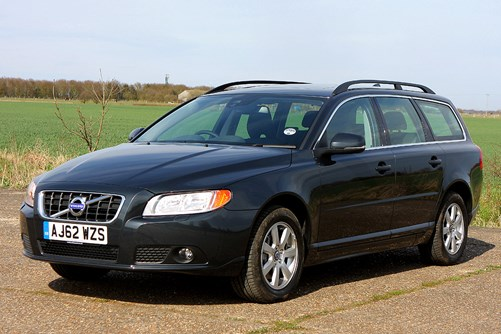 Volvo V70 All You Need To Know Parkers
