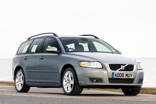 Volvo V50 - all you need to know | Parkers