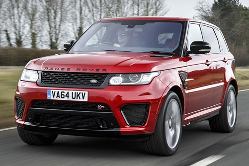 Land Rover Range Rover Sport - all you need to know   Parkers
