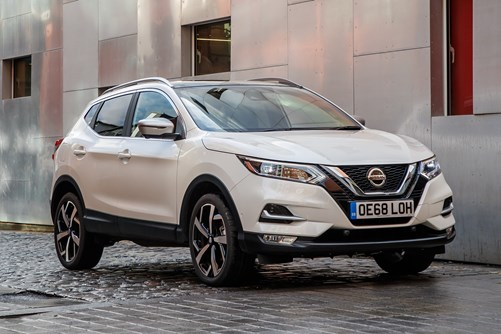 Nissan Qashqai - all you need to know | Parkers