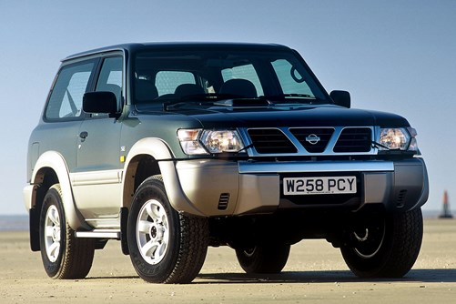 Nissan Patrol - all you need to know   Parkers
