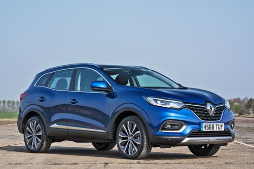 Renault Kadjar - all you need to know   Parkers