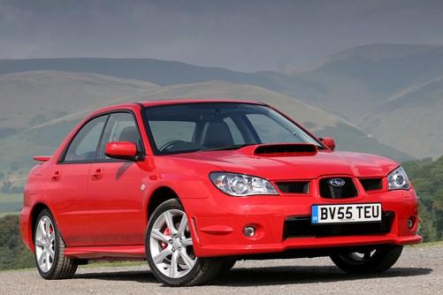 Subaru Impreza - all you need to know   Parkers