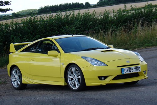 Toyota Celica - all you need to know | Parkers