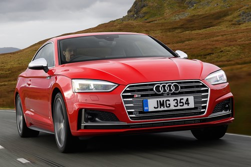 Audi A5 - all you need to know | Parkers