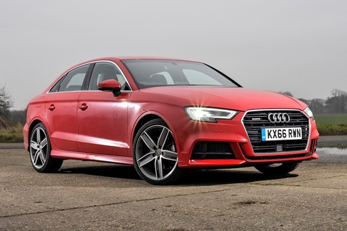 Audi A3 - all you need to know | Parkers