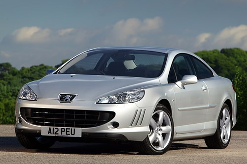 Cars Com Reviews >> Peugeot 407 All You Need To Know Parkers
