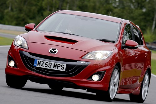 Mazda 3 - all you need to know | Parkers