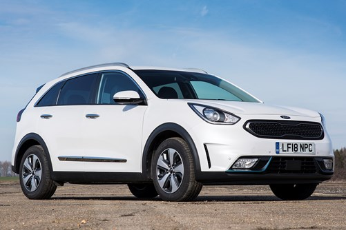 Kia Niro All You Need To Know Parkers