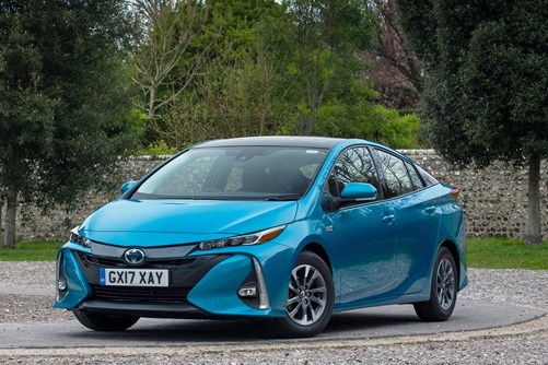 Toyota Prius - all you need to know | Parkers