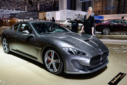 maserati ghibli specs, dimensions, facts & figures | parkers