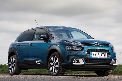 Citroen C4 Cactus >> Citroen C4 Cactus All You Need To Know Parkers