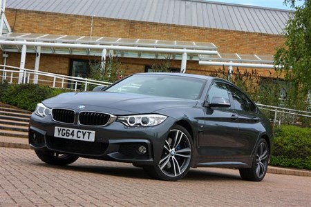 2016 bmw 428i gran coupe owners manual
