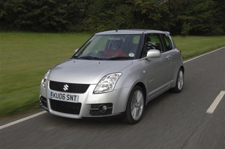 Suzuki Swift: A look back | Parkers