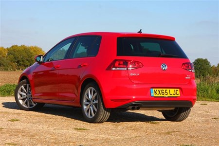 VW Golf: farewell | Parkers