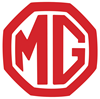 MG Motor UK logo