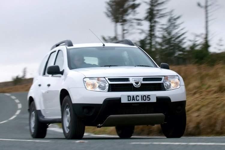 Dacia Duster 2018 Spec >> Dacia Duster   Parkers