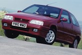 Citroen 1994 ZX Hatchback