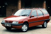 Citroen 1995 ZX Estate