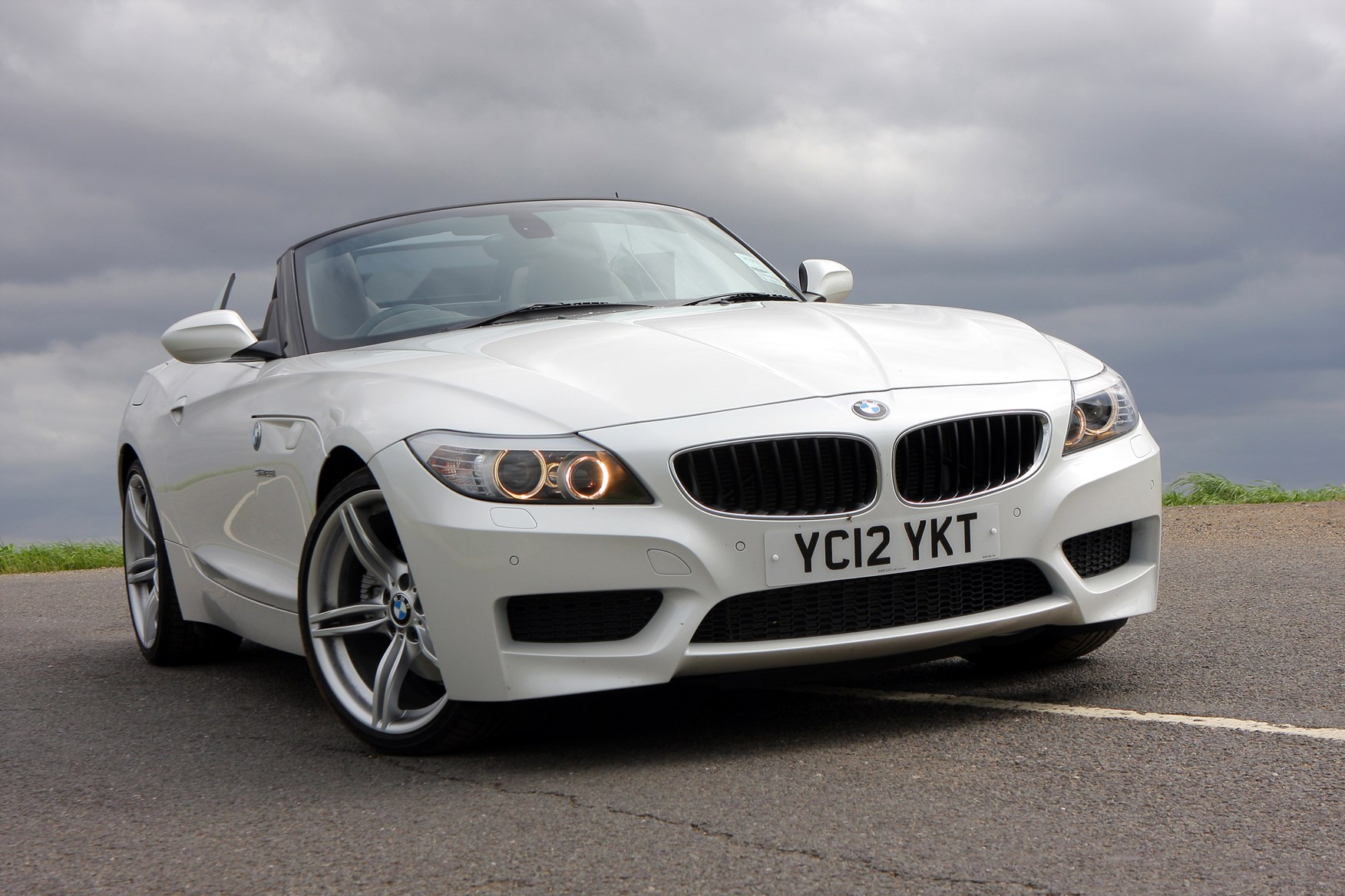 Bmw Z4 Roadster 2009 2017 Photos Parkers
