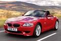 BMW 2006 Z4M