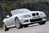 BMW 2001 Z3 Roadster