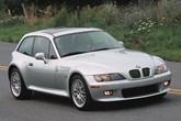 BMW 2000 Z3M Coupe
