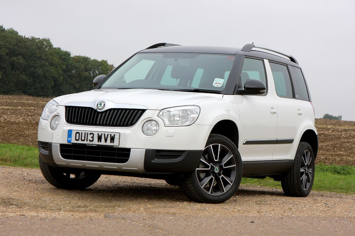 Skoda Cars Uk Reviews