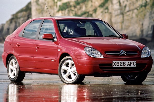 Citroën Xsara Hatchback (2000 - 2004) Used Prices