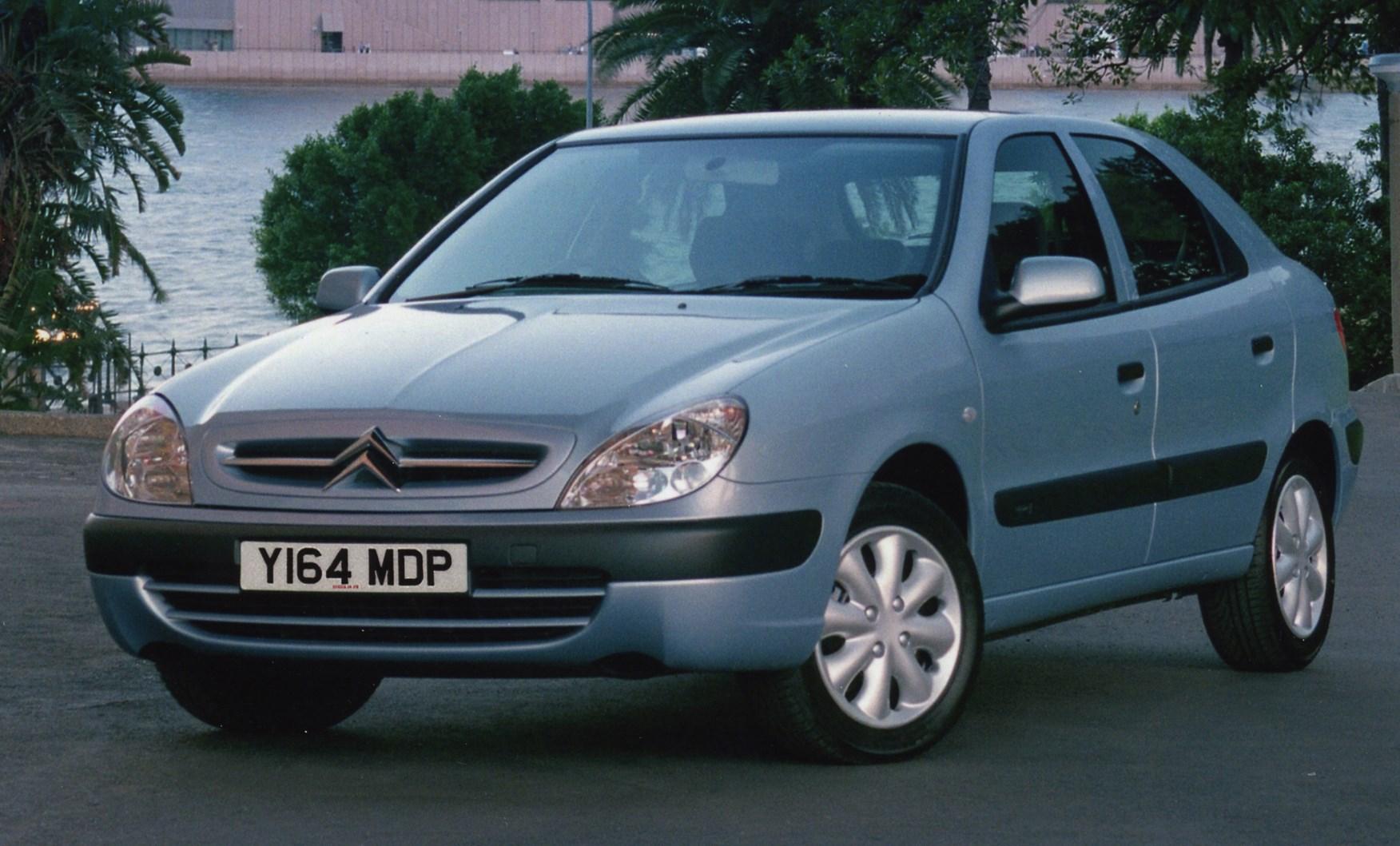 Citroen C4 Cactus Green >> Citroën Xsara Hatchback Review (2000 - 2004) | Parkers