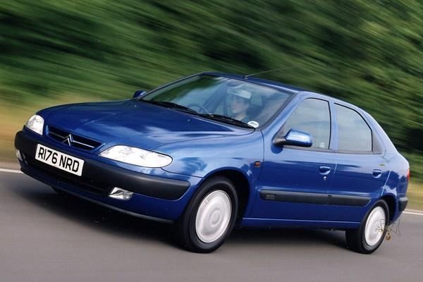 Citroën Xsara Hatchback (1997 - 2000) Used Prices