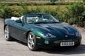Jaguar 2003 XK8 Convertible
