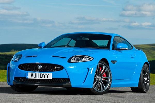 Jaguar XK R S Coupé (11 14)   Rated 5 Out Of 5