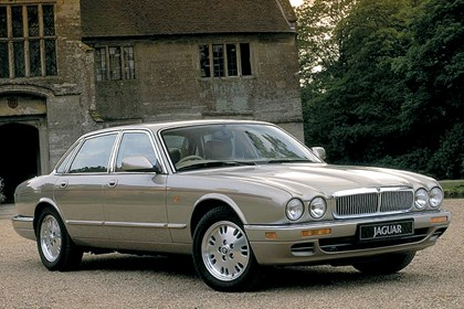Jaguar XJ Saloon (from 1994) Owners Reviews | Parkers