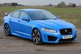 Jaguar 2013 XFR-S