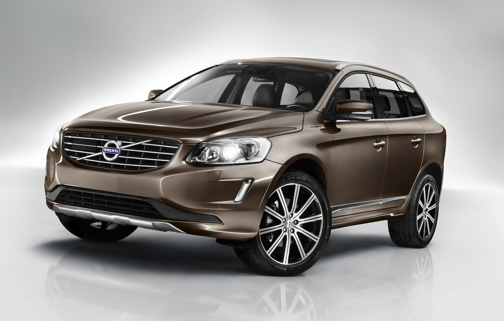 volvo xc60 estate 2008 2017 photos parkers. Black Bedroom Furniture Sets. Home Design Ideas