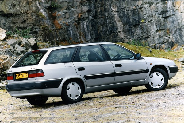 Citroën Xantia Estate (1995 - 2001) Used Prices