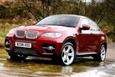 BMW 2008 X6