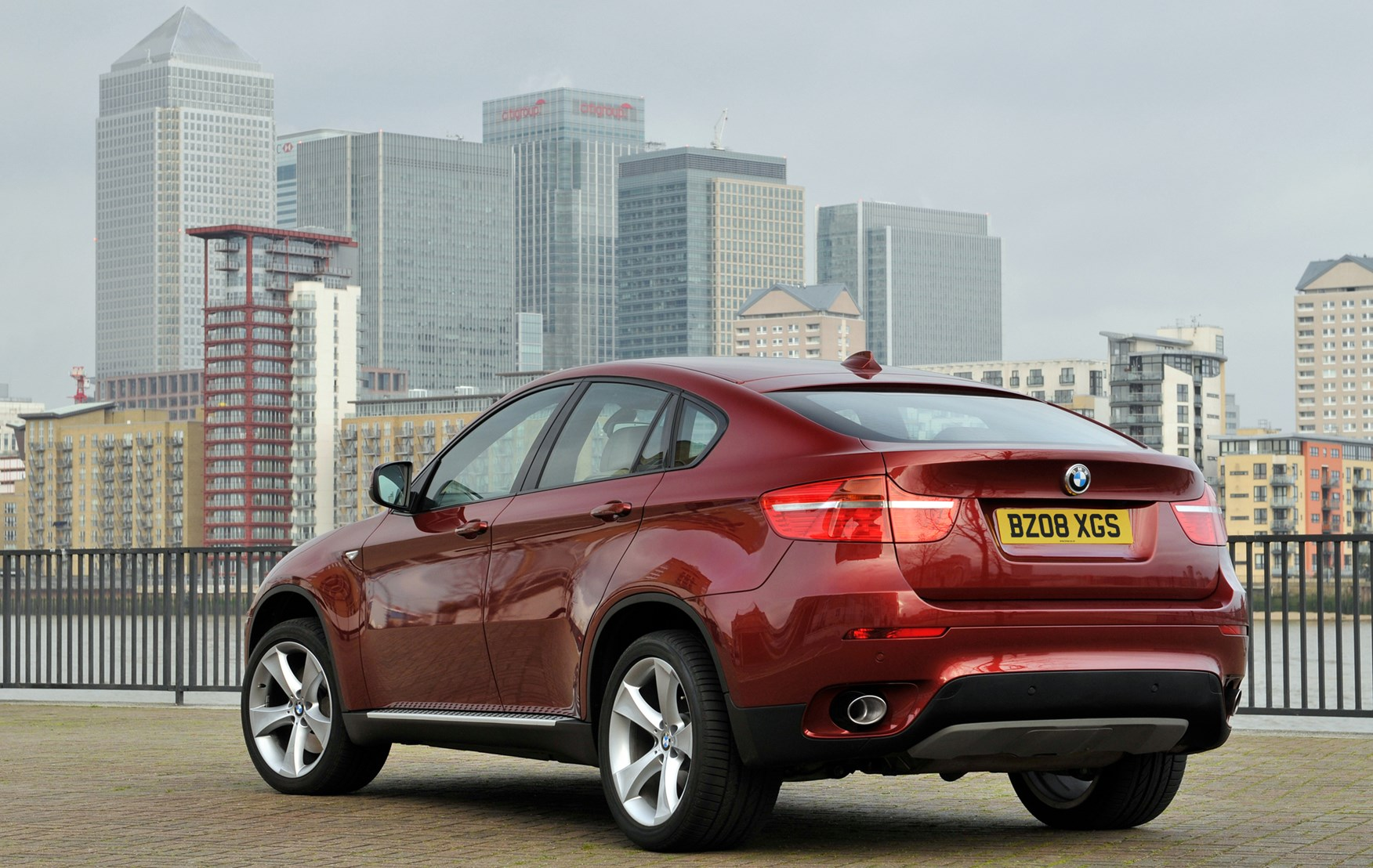 Bmw X6 For Sale Used Bmw X6 Cars Parkers Autos Post