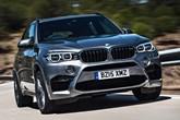 BMW 2015 X5