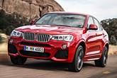 BMW 2015 X4