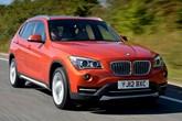 BMW 2012 X1
