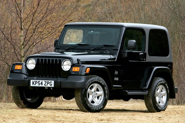 High Quality Jeep Wrangler Hardtop (93 05)   Rated 1 Out Of 5