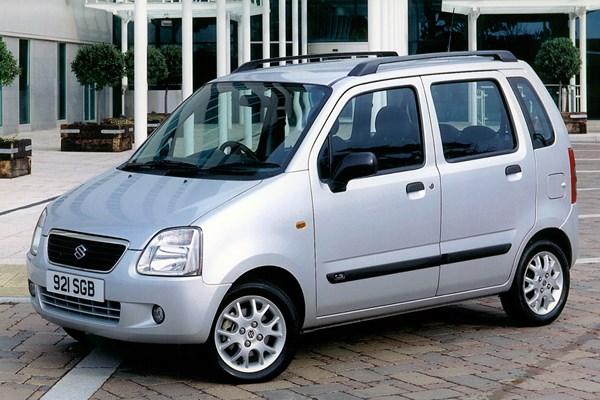 Suzuki Wagon-R+ Estate Review (2000 - 2007) | Parkers