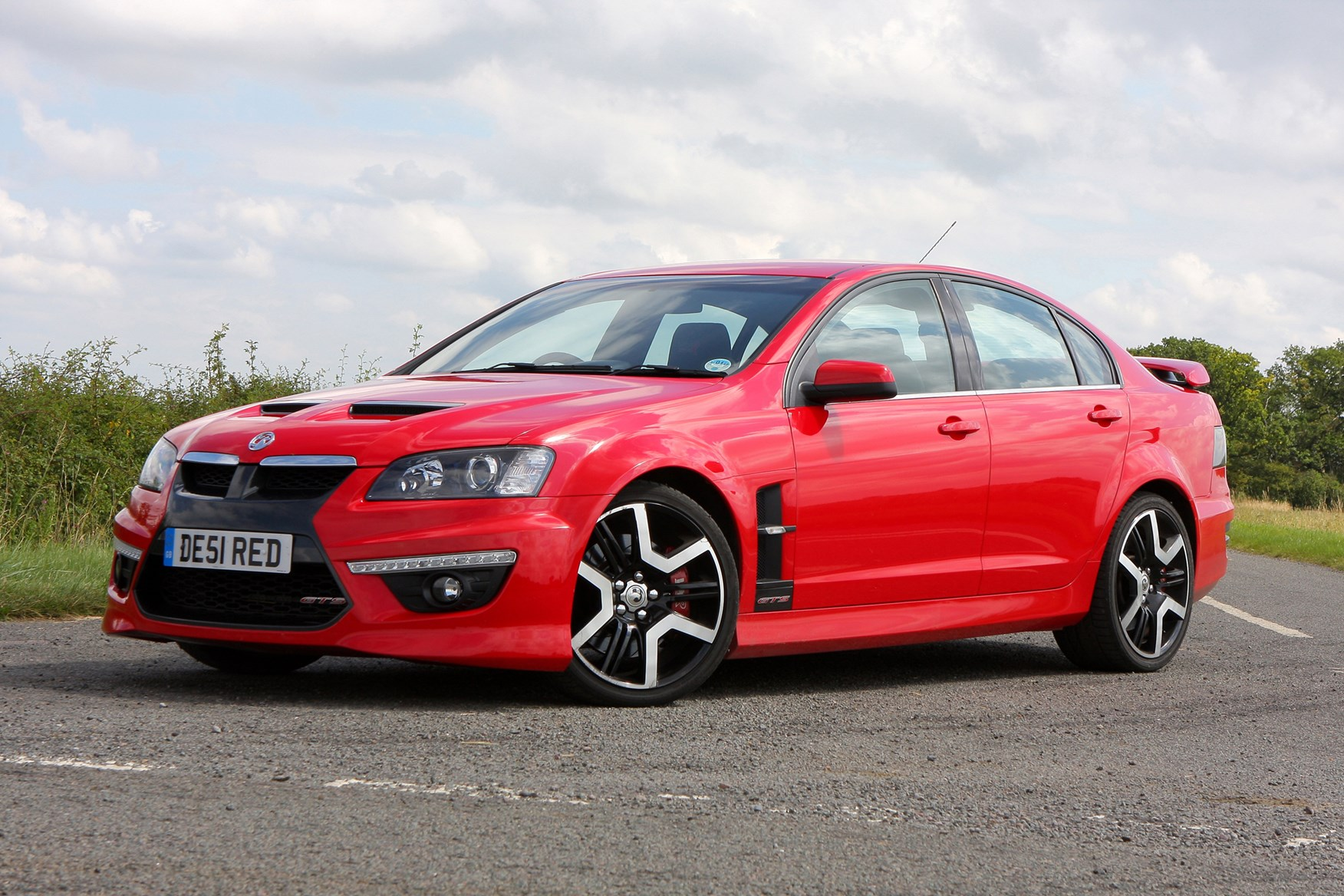 100+ [ Vauxhall Monaro Pickup ] | The Crew Car Wish List ...