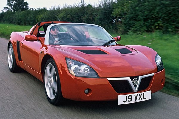 Vauxhall VX220 (2000 - 2005) Used Prices